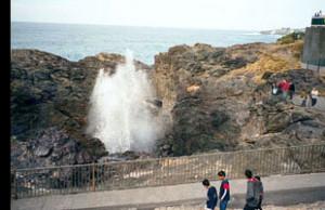 Kiama-Blowhole