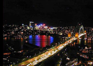sydneyNight
